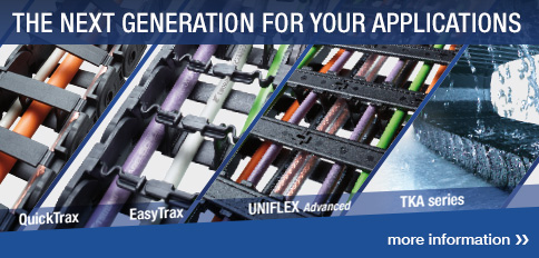 THE NEXT GENERATION FOR YOUR APPLICATIONS